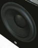 Principal Grand Subwoofer Piano Black